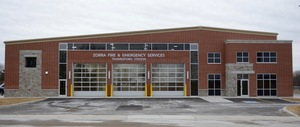 Image of Thamesford Fire Station