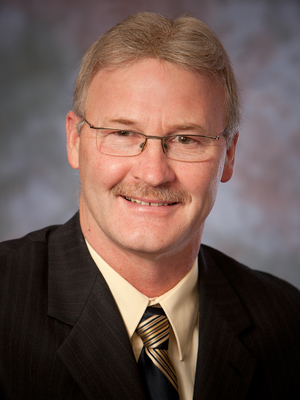 Photo of Councillor Gord MacKay