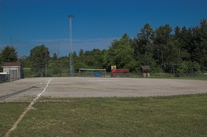 Harrington Ball Field