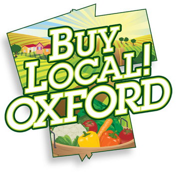 Image of Buy Local Oxford Logo